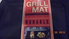 grill mat two mats 15.75x13 inches Neo