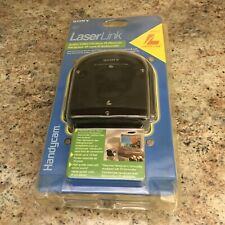 Sony Handycam Laser Link IFT-R10 Audio/Video Cordless IR Receiver New Sealed