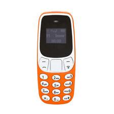 MINI téléphone portable GSM Mobile Orange Phone Bluetooth Dialer Dual 2 SIM FR
