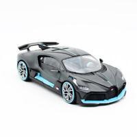1:24 Maisto Die-cast Alloy Static Car Model For Bugatti DIVO Mens Gift no box