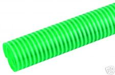 "10 Metre 1"" Green Tint Water Suction/Delivery Hose/Bilge Hose"