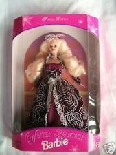 Winter Fantasy Barbie Special Edition