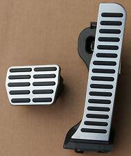 VW Golf 5 6 GTI V VI GT original Pedalset R Pedals Pedal cover pads covers