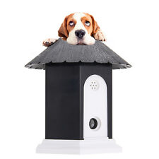 Dog Bark Deterrent Outdoor Ultrasonic Silencer Stop Barking Control Train Device