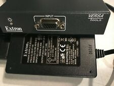 EXTRON P/2 DA2xi MT Distribution Amplifier with Extron power supply