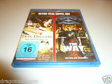 Twin Daggers / The Way Action Total Doppekbox (Blu-ray)