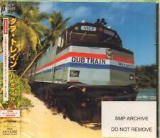 Dub Train(CD Album)Barsatail-New