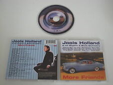 Jools Holland & rhythm & blues Orch./more Friends Warner (0927494195) ALBUM CD