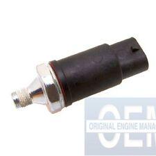 Original Engine Management 8152 Oil Pressure Switch