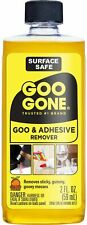 New listing Goo Gone Original - 2 Ounce - Surface Safe Adhesive Remover Safely Removes Stick