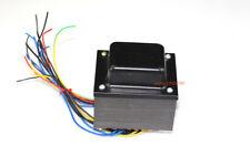 160VA Power transformer for tube power amp 300V*2 + 3.15V*2+6.3V + 5V  L5-25