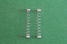 2 brake return springs for Yamaha TD2 TR2 TD3 TR3 TZ250 TZ350 240-27236-00