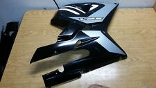 Used Factory OEM Right Middle Fairing | 2008 Hyosung United Motors GT 250R V2S