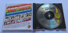 Club Top 13 - September-Oktober 1989 CD Bad Boys Blue Kon Kan Soul II Soul
