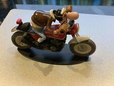Joe BAR equipo-Edouard bracame Motociclista//Moto KEYRING