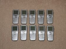 10 x Philips LFH 9600 / 9620 Digital Pocket Memo. Inc. Vat