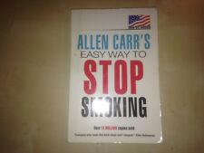 Allen Carr's Easy Way To Stop Smoking US Edition