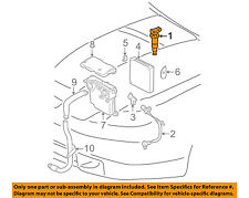 TOYOTA OEM 00-05 Celica-Ignition Coil 9091902238