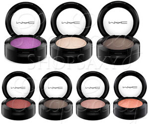 MAC COSMETICS EYESHADOW NEW IN BOX 100% AUTHENTIC CHOOSE COLOR 1.5 g / .05 oz