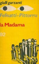 La madamafelisatti pittorruGarzantigialli92 giallo film de sica nuovo 202
