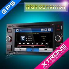 AUTORADIO FORD Focus C-Max S-Max Kuga Fiesta NAVIGATORE GPS Canbus XTRONS