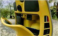 Vespa GTS 300 Werkzeughalter