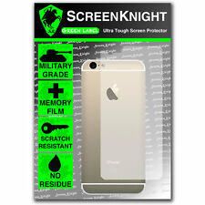 "ScreenKnight Apple iPhone 6 Plus 5.5"" BACK SCREEN PROTECTOR invisible shield"