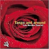 Luis Bacalov - Tango and Around ( CD 2001 ) NEW