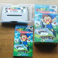 Doremi fantasy Milon's thrilling adventure Nintendo Super Famicom Japan SFC SNES