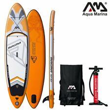 AQUA MARINA MAGMA Stand Up Paddle Board SUP Paddelboard inflatable iSUP Board