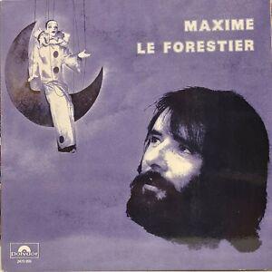 LP, Maxime Le Forestier, Same, Polydor, France 1977, NM+