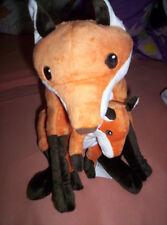 IKEA Plüschtier Kuscheltier Stofftier FUCHS mit kleinem Fuchs Vandring Räv *NEU*