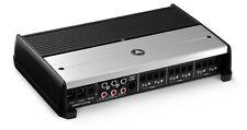 JL Audio XD600/6v2 6 Ch. Class D Full-Range Amplifier