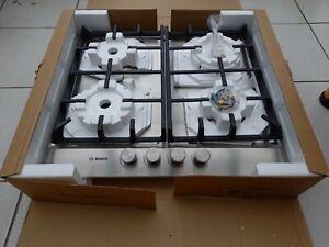 Bosch Gas Cooker Hob PBP6B5B60