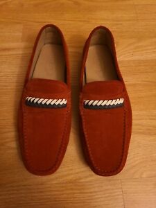 Tod's Gommino loafer US 10.5 (UK 9.5) Made in Italy