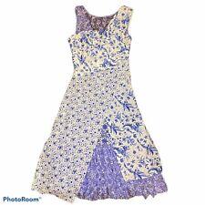 Adolfo Dominguez Floral Multi Print Dress