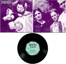 """FORMICA 7"""" No Doubt About It Girl-Punk Indie-Rock Alternative Vinyl TOP!!!"""