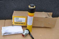 Enerpac Rc 55 Hydraulic Cylinder 5 Ton 5 Inch Stroke New In Box