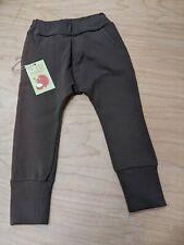 Noisy Forest Olive Green Harem Sweat pants Pants Toddler 2t