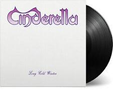 Cinderella - Long Cold Winter [New Vinyl LP] Holland - Import