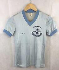 e6b55713b8b Tottenham Hotspur Away Football Shirt 1982 83 Children s Medium Le Coq  Sportif