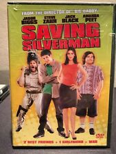 Saving Silverman (Theatrical Version, Pg-13) - Used
