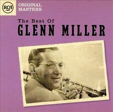 The Best of Glenn Miller [RCA Victor Europe] by Glenn Miller (CD, Jun-2008, RCA Victor)