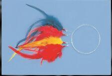 ZEBCO  Makrelen-Vorfach   Meeresvorfach  Gr. 3/0   (3510 000)