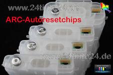 miniCiss CISS Patronen ARC II Chip HP Officejet 8000 8500 940 A Tinte Ink HP940