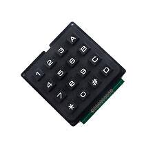 1PCS 4 x 4 Matrix Array 16 Keys 4*4 Switch Keypad Keyboard Module for Arduino s
