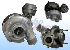 Turbolader Opel Omega B 2.5 DTI 110 Kw  710415-5003S 860049 mit Dichtungssatz