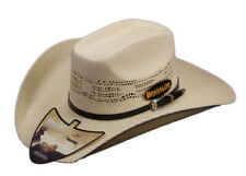 New Hat - Western - Bronco '8 Second - Code [123] Cowboy Cowgirl Hat Brigalow