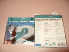 Lionel Hampton Radio Days, Vol. 18 (Mustermesse Basel 1953 Pt. 2/Live Rec cd Ex