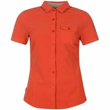 Craghoppers NosiLife Pro Short Sleeve Stretch Shirt UK 10